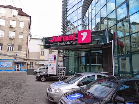 Jurnal TV Chisinau
