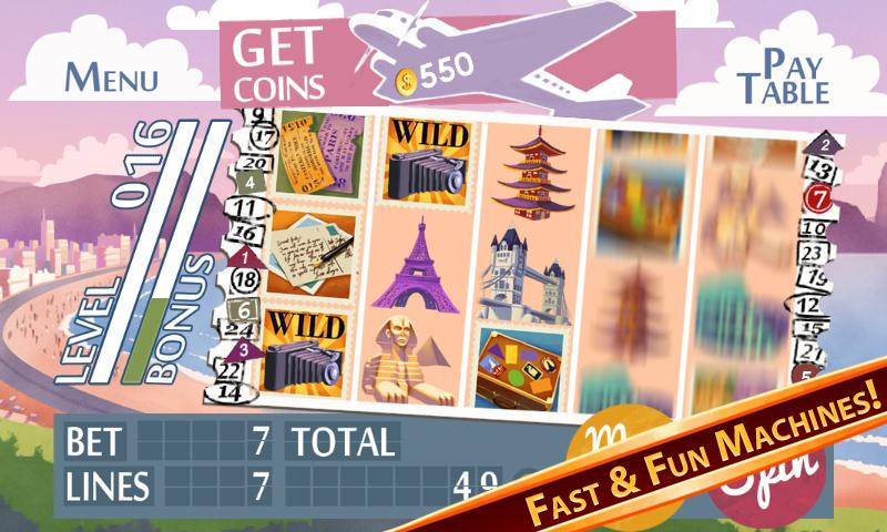 Slots Tycoon- screenshot