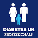 Diabetes UK Professionals icon