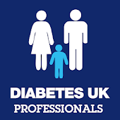 Diabetes UK Professionals