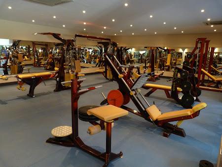 Cazare Costinesti: sala sport - gym Vox Maris