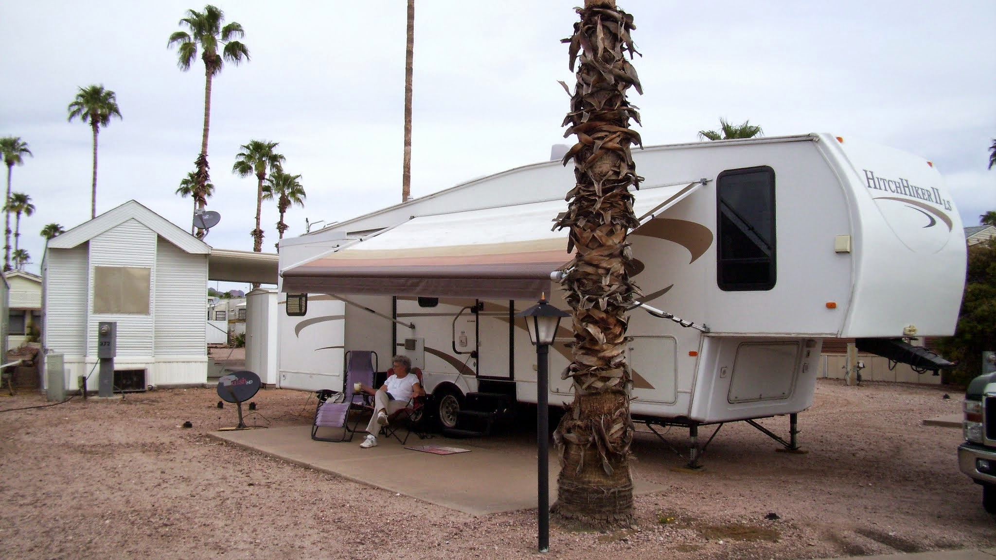 Shortstop: Countryside RV Resort - Apache Junction, AZ ...