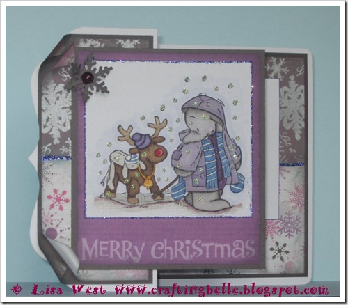 Humphrey Christmas Card (3)