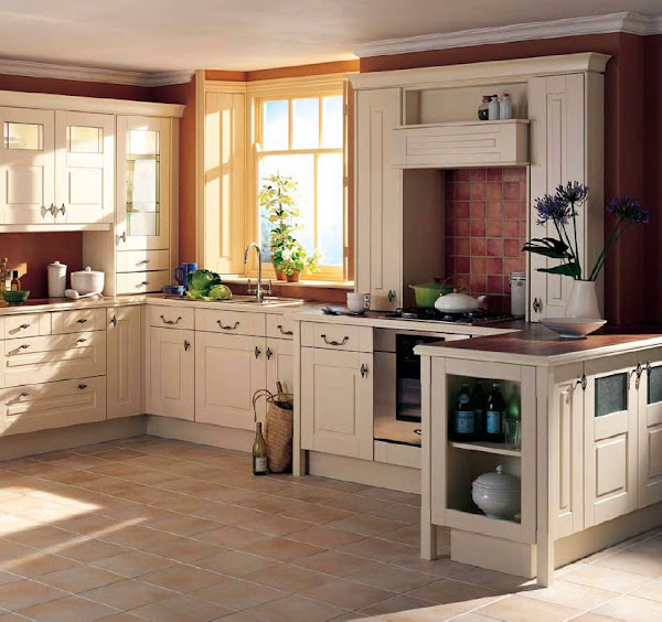 Country Kitchen Design Ideas 1 Country Kitchen Designs