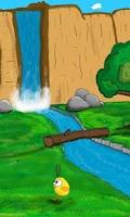 Screenshot of Cartoon Nature Live Wallpaper