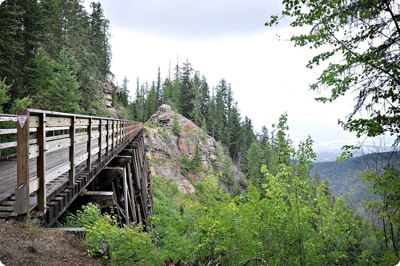 Kettle Valley Railway Trestle (3)