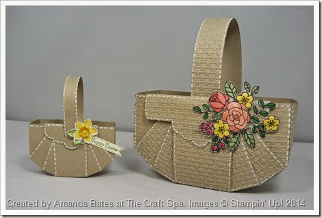 Easter Baskets_Little & Large_ScallopTag Topper Punch_Amanda Bates_The Craft Spa