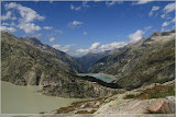 Grimselsee, Grimselpass