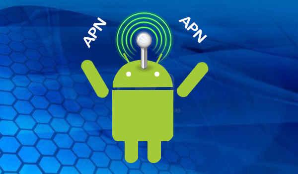 APN celular