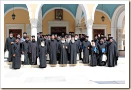 Ieratiko Synedrio_2011