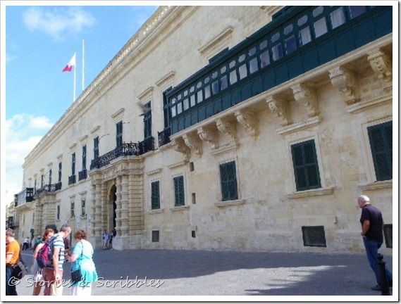 Valletta on a Sunday (18)