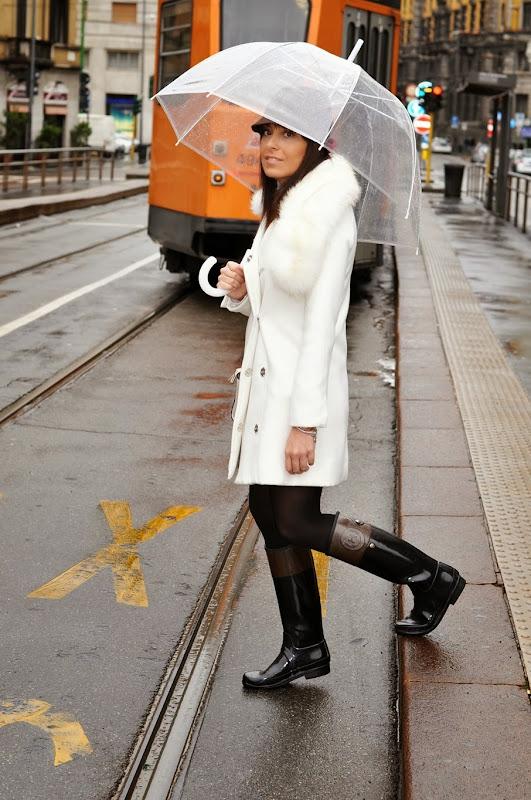 outfit, pioggia a milano, sarenza shop online, italian fashion bloggers, fashion bloggers, street style, zagufashion, valentina coco, i migliori fashion blogger italiani