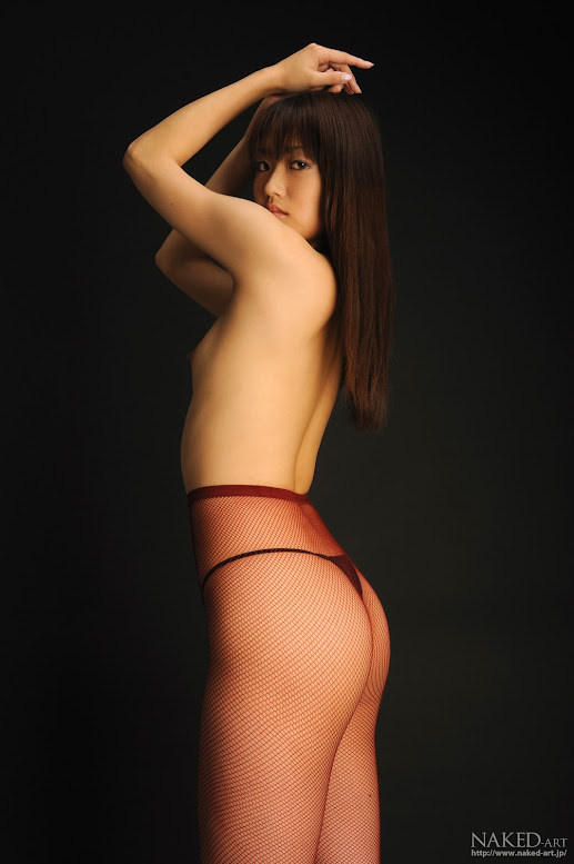 Naked-Art_519_Photo_No.00123.rar.j519_19 Naked-Art 519 Photo No.00123 森下さくら 網タイツスーパーレッグ 高画質フォト