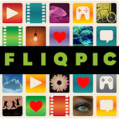 Fliqpic - Video Dating & Chat