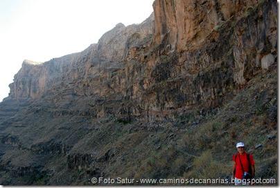 6697 Carrizal Teeda-La Aldea(Andén Mesa Junquillo)