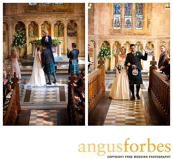 traditional wedding Scottish wedding Photographer Dundee_035