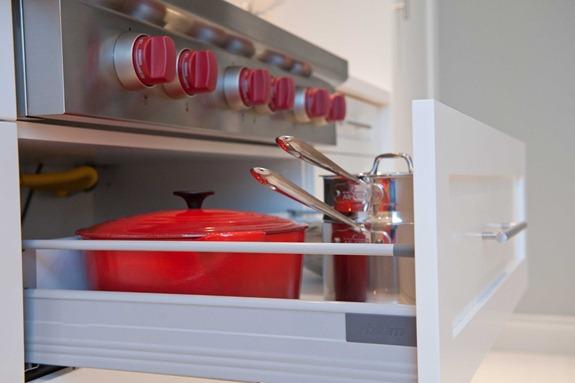 Wolf Kitchen Cabinets York