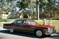 Buick's longest car, the 1975 Buick Electra sedan, measured 233.7 inches from bumper to bumper.