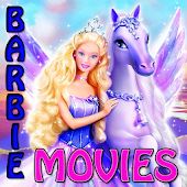 Barbie Movies Collection