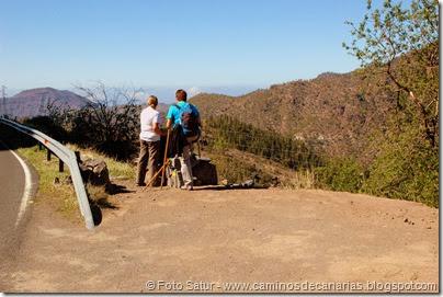 7660 El Aserrador-Paso Herradura(Cruce Camino La Candelilla)