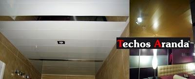 Techos aluminio Corial Rio