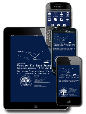 NGS 2014. Conference App