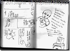 journal praktijk 6