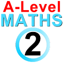A-Level Mathematics (Part 2) logo