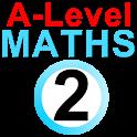 A-Level Mathematics (Part 2) logo