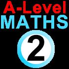 A-Level Mathematics (Part 2) icon