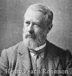 Henry Peach Robinson