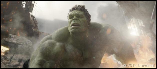 2012 Hulk