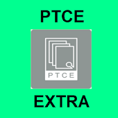 PTCE Flashcards Extra