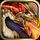 Download Warrior Rise Dragon Hunter 3D APK on PC