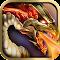 Warrior Rise Dragon Hunter 3D 1.2 Apk