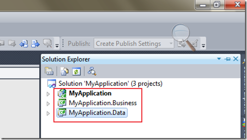 Nuget Package with multiple solutions and adding NuGet Package to more then one project