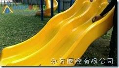 BabyBuild 滑梯坡度檢測