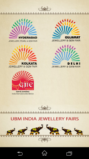 UBM India Jewellery Fairs