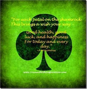 irish blessing 4