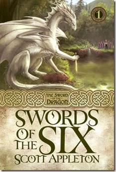 Swords of the Six Cover