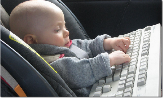 Early enough to learn to code efficiently