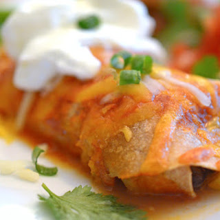 Beef Steak Enchilada Recipes.