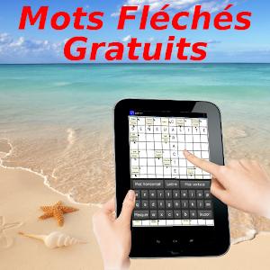 Mots Fléchés Gratuits for PC and MAC