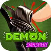 Demon Smasher - Cast Out Evil