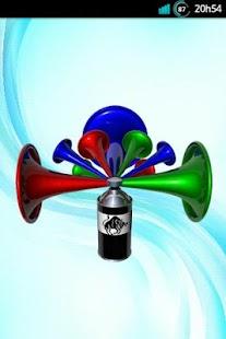 Big Air Horn