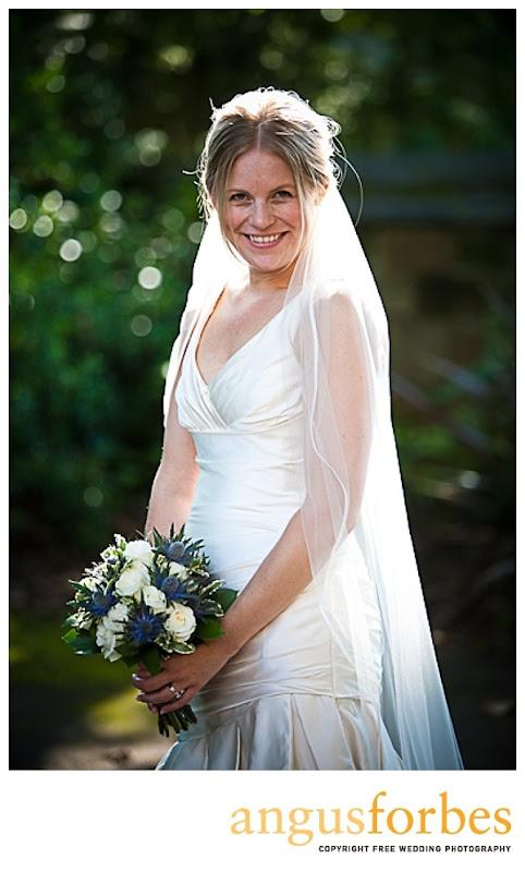 beautiful bride Scottish wedding Photographer Dundee_049