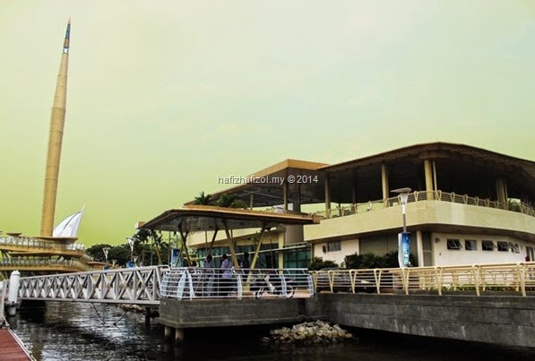 Umai Cafe Putrajaya_1