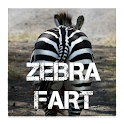 Zebra Fart icon