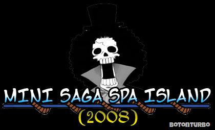 One Piece - Mini Saga Spa Island