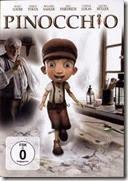 Pinocho y su amiga Coco (2013) online y gratis